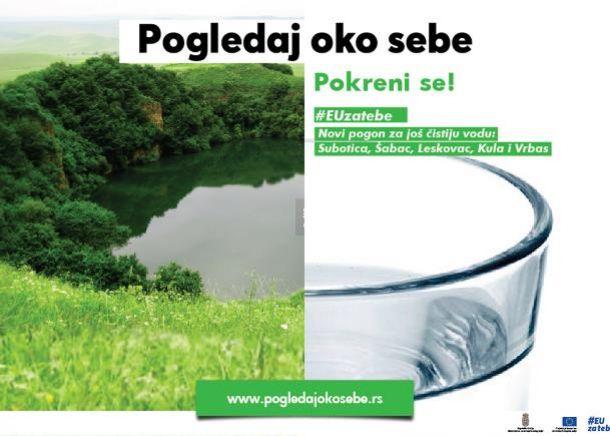 Prva integrisana kampanja za zaštitu životne sredine