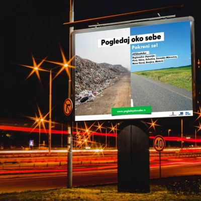 Communication Campaign for Environment launched