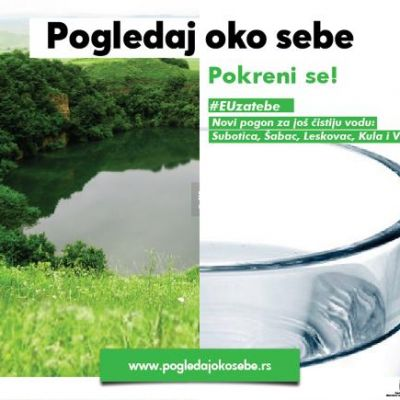 First-ever Integrated Campaign for Environment Will Be Launched