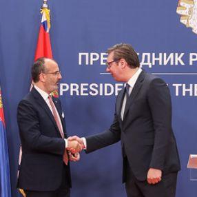 70 miliona evra bespovratne pomoći Srbiji od Evropske unije